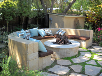 Laurie Callaway Garden Design