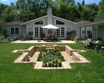 Best Garden Design With Laurie Callaway Garden Design With Beautiful  Landscaping Ideas From With English Garden Design Plans.